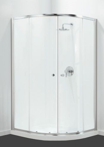 13. Petite Style Plus 1700mm x 800mm Quadrant Shower Door