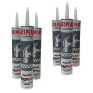 High Grab Adhesive for fixing cladding to walls 350mm